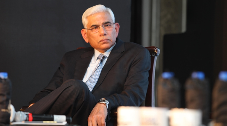 CoA chief Vinod Rai talks about many things in the interview with Times of India