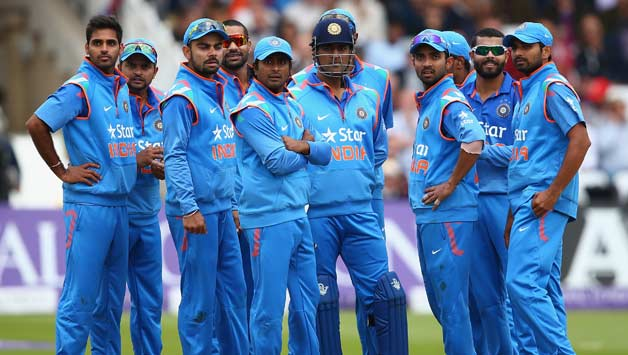 Team India will have a huge task ahead of them when they face England in limited overs series | Getty