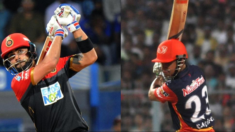 IPL 2018: RCBvDD- जीत की पटरी पर लौटना चाहेंगी दिल्ली और बैंगलोर की टीम