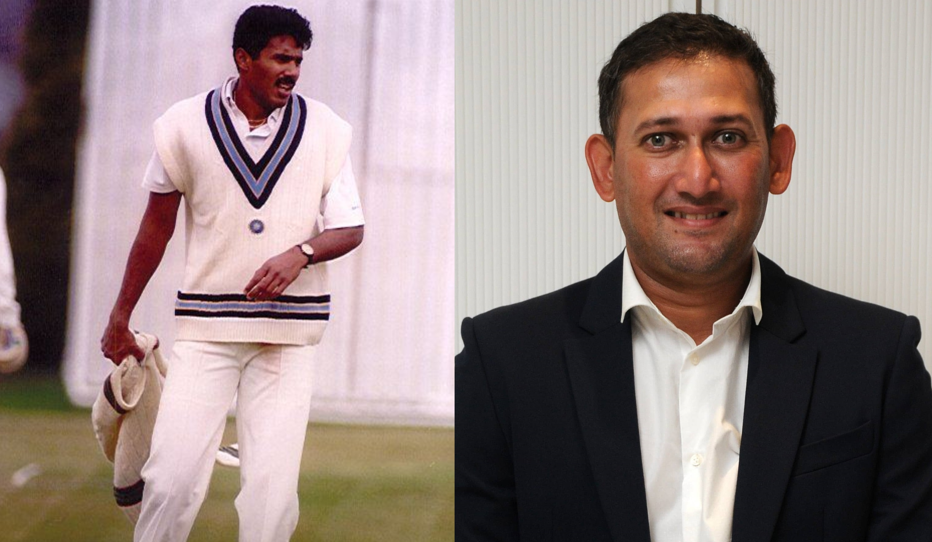 Abey Kuruvilla will face stiff competition from Ajit Agarkar for the role | Getty Images