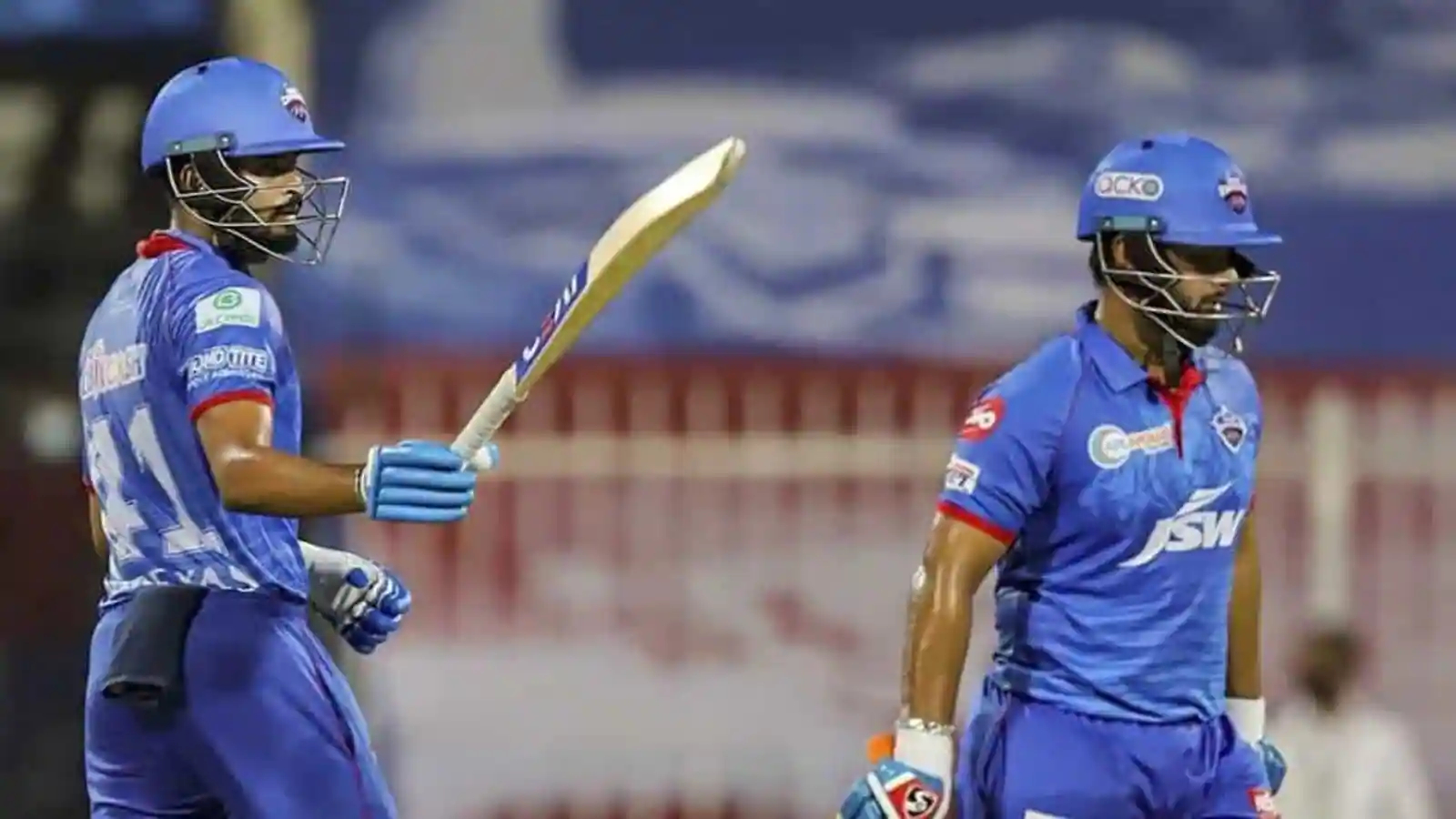 Rishabh Pant will captain DC in IPL 2021 in place of injured Shreyas Iyer   BCCI/IPL
