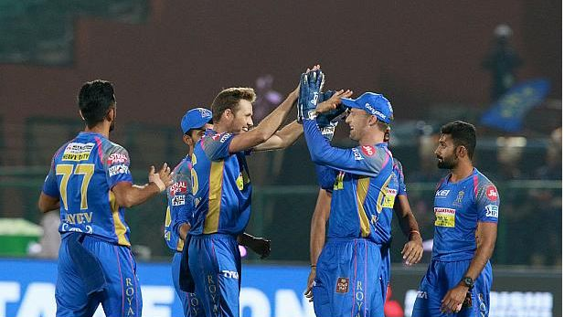 IPL 2018 Match 6- RR vs DD : Five talking points from the game