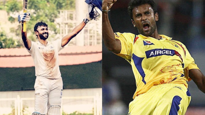 Tamil Nadu and ex-CSK player Yo Mahesh announces retirement from all forms of cricket