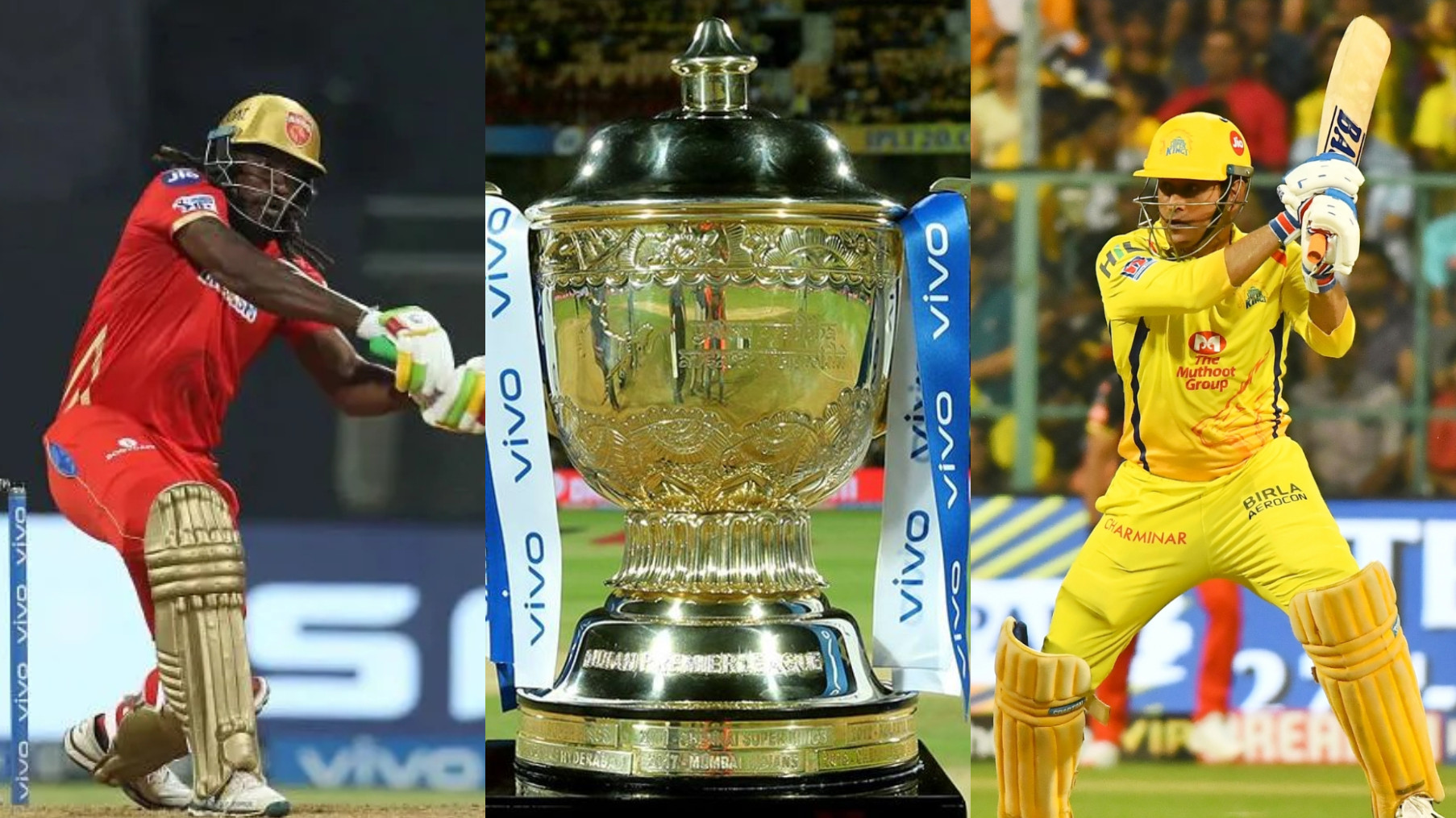 IPL 2021: COC All-time Indian Premier League- IPL XI