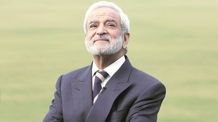 PCB chief Ehsan Mani wants BCCI to send its players for overseas T20 leagues