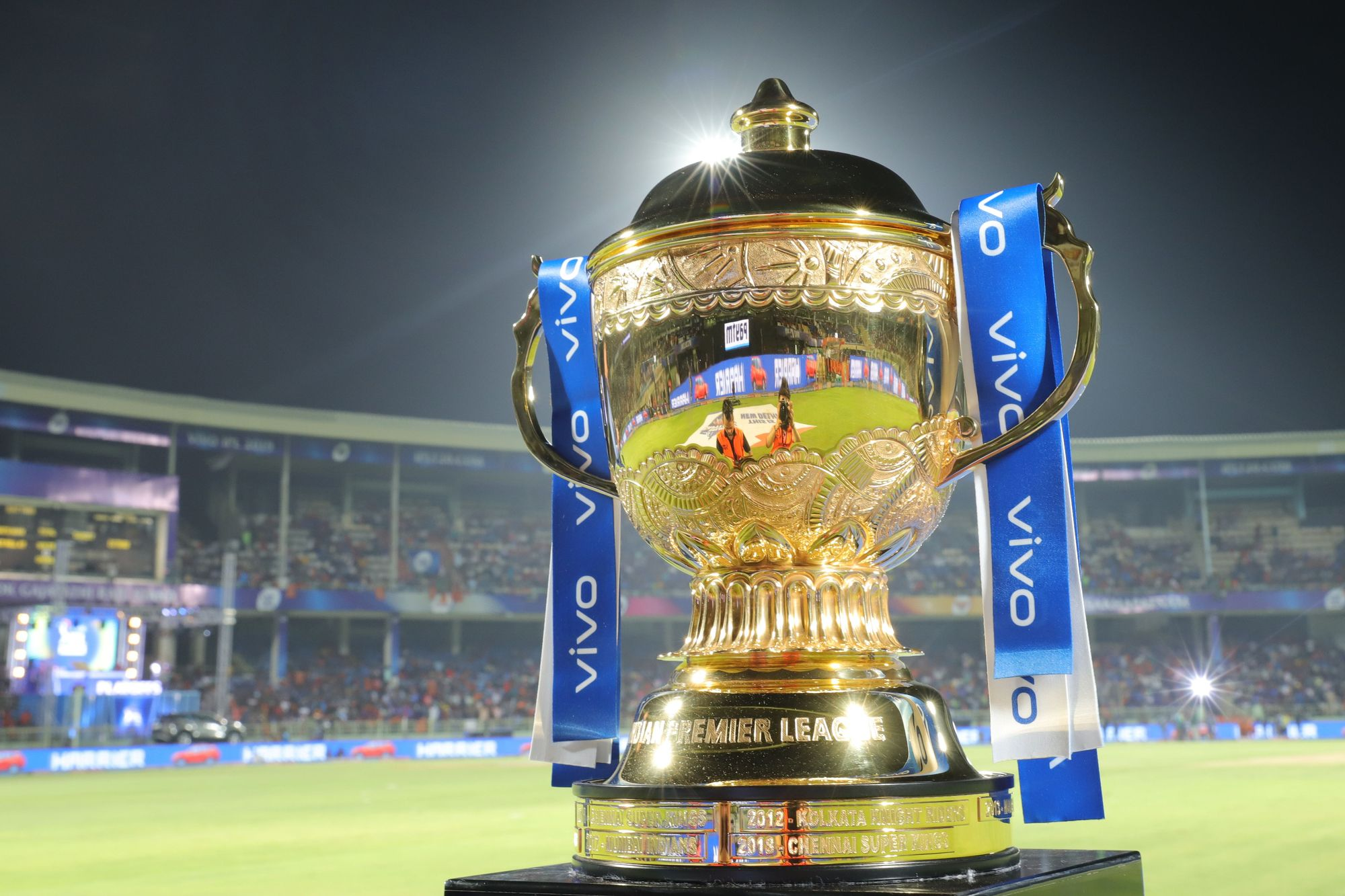 IPL 2020 is scheduled to start on September 19 in the UAE | IPL