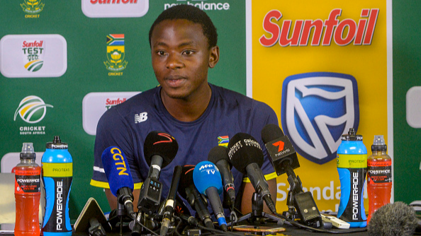 Kagiso Rabada all set to return in Test matches for South Africa against Sri Lanka
