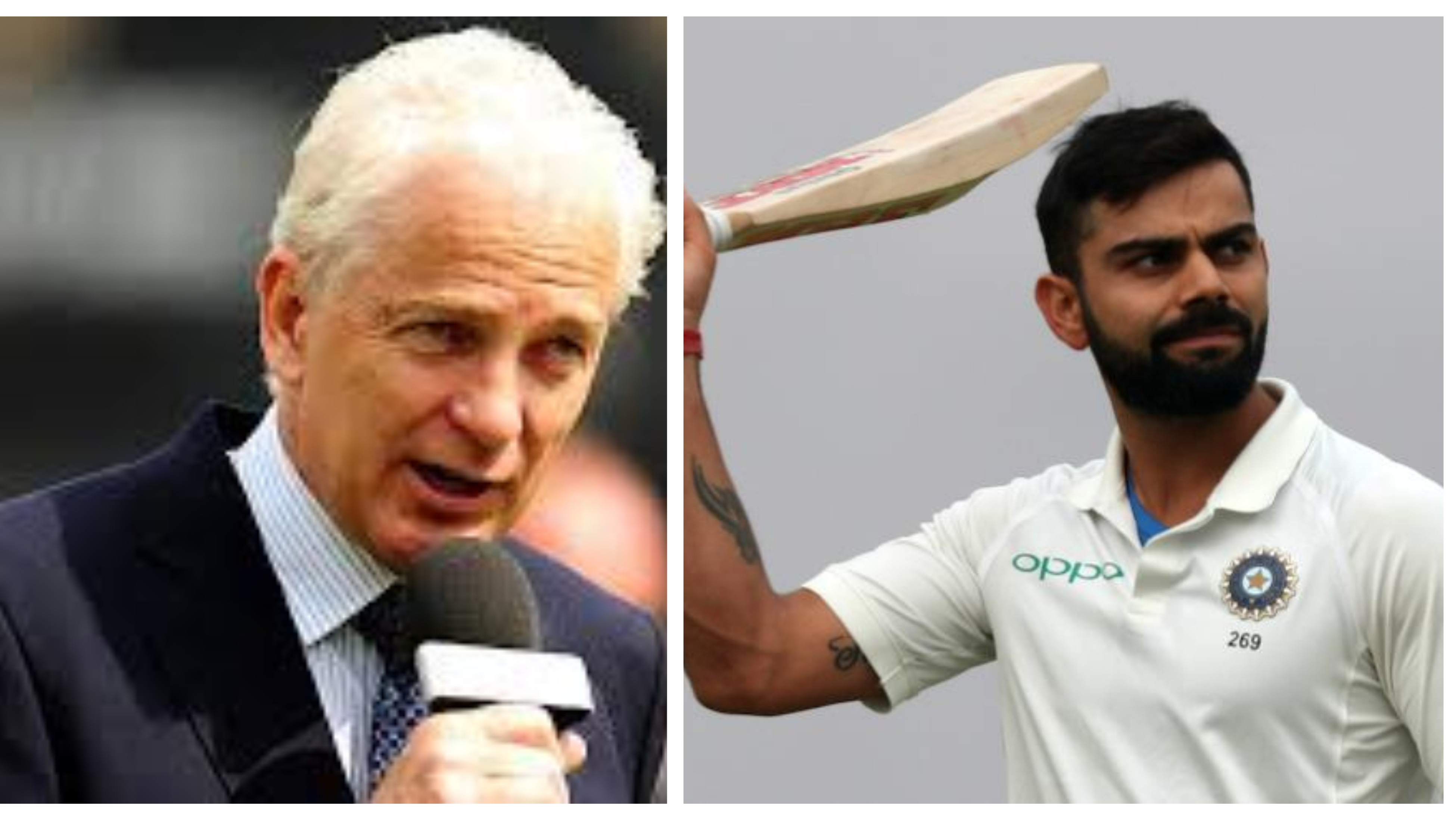 David Gower lauds Virat Kohli's decision to play county cricket before the England tour
