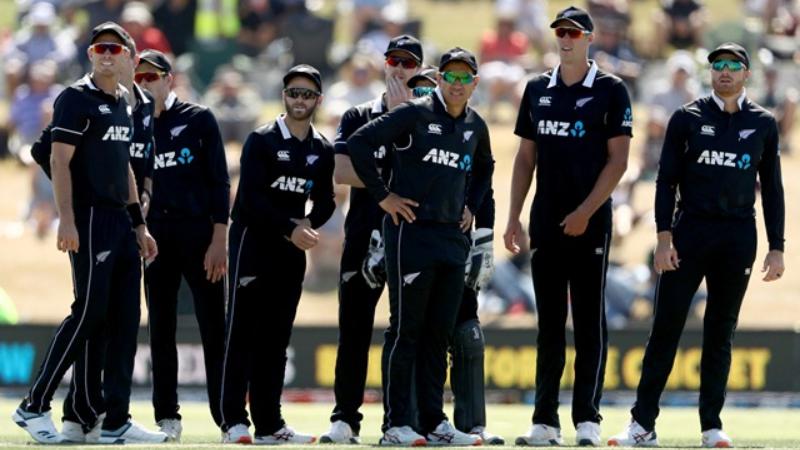 कोरोना वायरस के कारण 14 दिन तक सेल्फ आइसोलेशन में रहेगी न्यूजीलैंड क्रिकेट टीम
