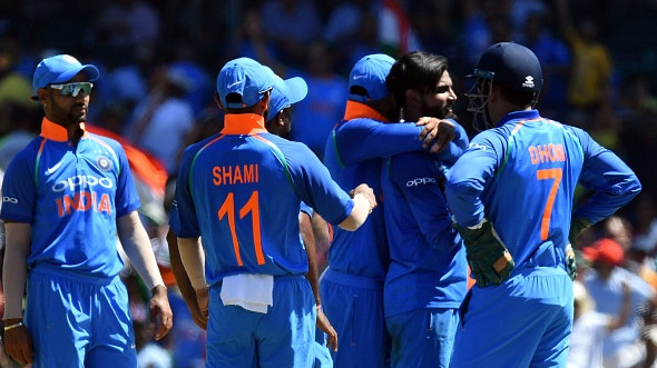 AUS v IND 2018-19: COC Predicted Team India playing XI for the second ODI at Adelaide Oval