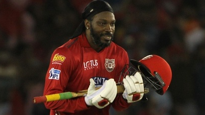 IPL 2018: King Chris Gayle feels he was destined to play for KXIP