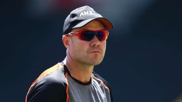 Peter Fulton resigns as New Zealand's batting coach to become Canterbury's head coach