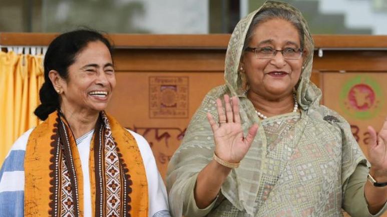 IND v BAN 2019: बांग्लादेश की प्रधानमंत्री शेख हसीना और ममता बनर्जी घंटी बजाकर करेंगी भारत के पहले डे-नाईट टेस्ट की शुरुआत