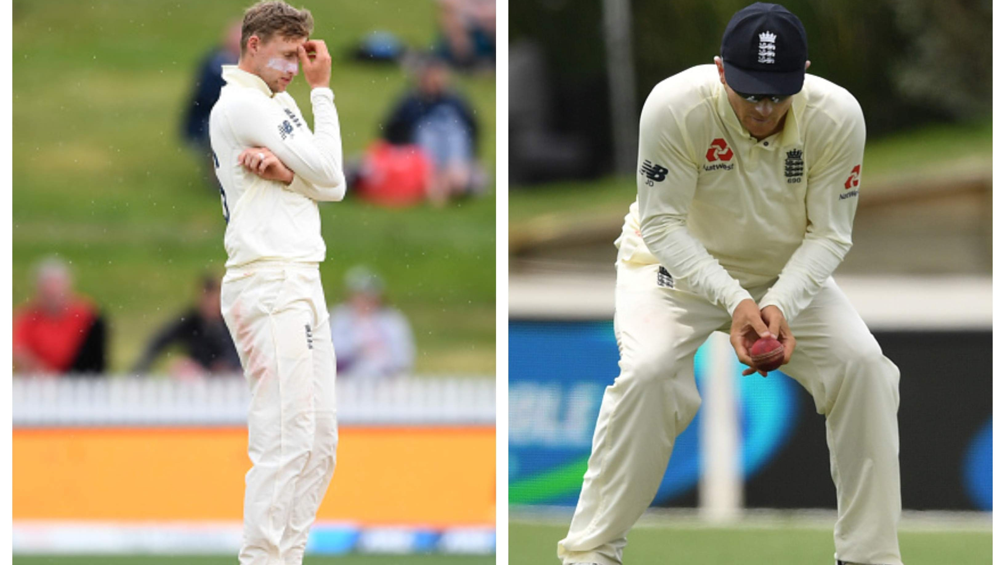 NZ v ENG 2019: WATCH – Denly drops a sitter in second Test; Root terms it as 'one-off goober'