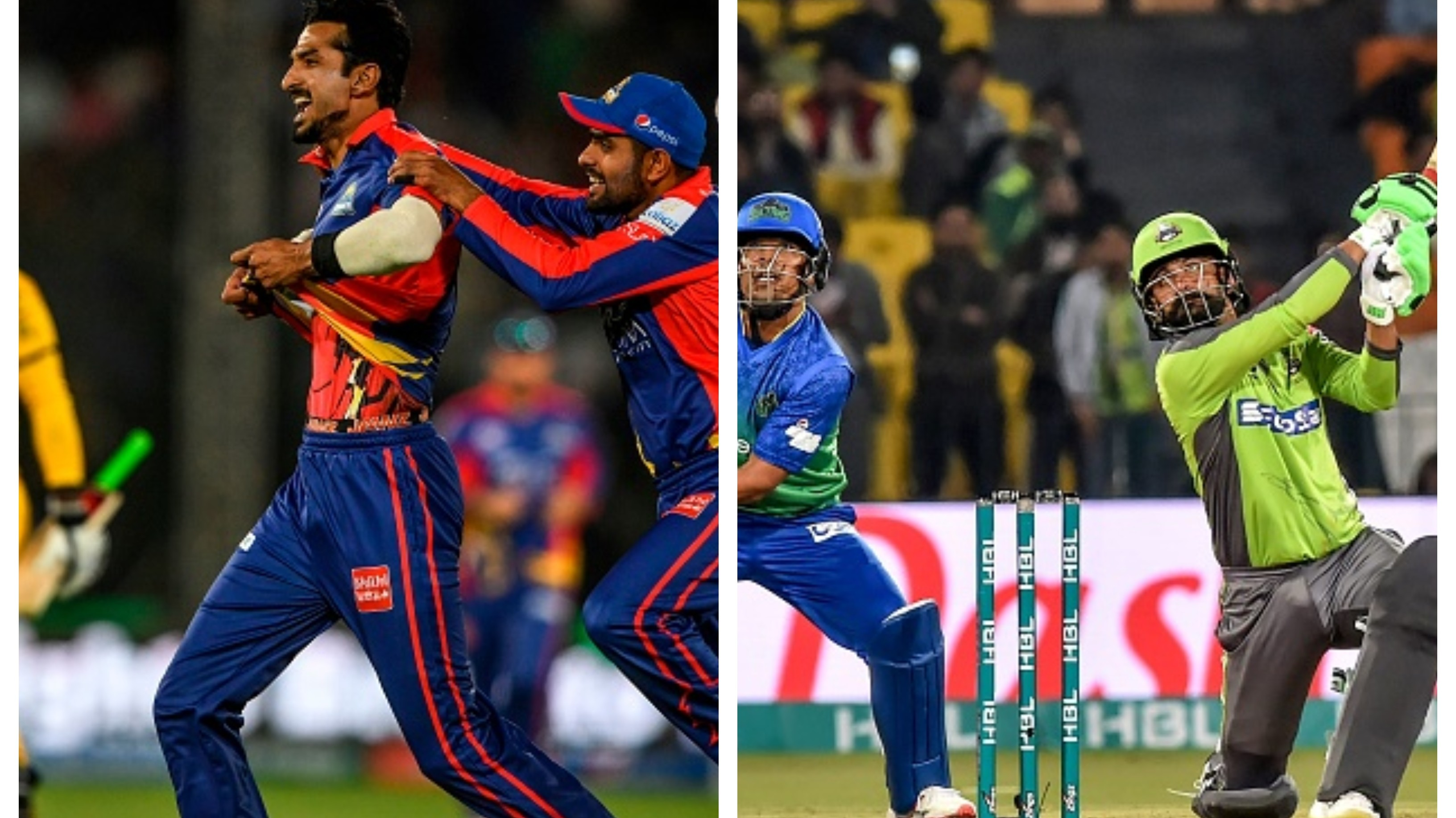 PSL 2020: Kings beat Zalmi; Sultans inch past Qalandars on double-header day
