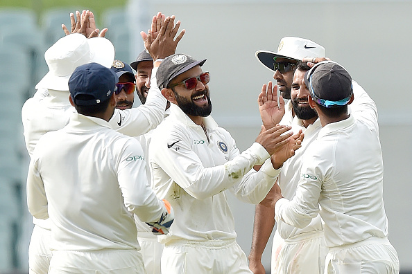 Current Indian bowling unit is one of the best the country has seen | Getty Images