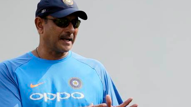 Sa v IND 2018: Coach Ravi Shastri credits fighting spirit of Team India