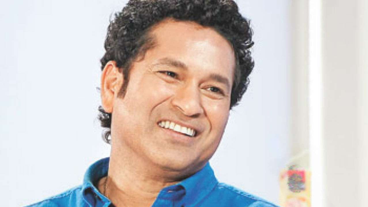Tendulkar bats for cricket's Olympics recognition