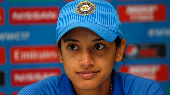 IND vs ENG 2018: Smriti Mandhana eyeing to play long innings in the series decider