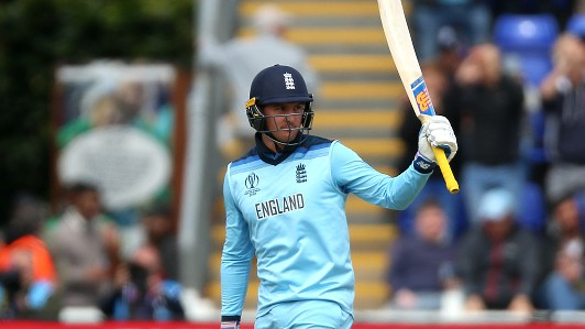 CWC 2019: England's Jason Roy aims for a return against arch-rivals Australia on June 25