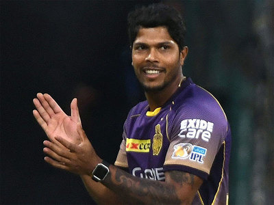 Umesh Yadav was a part of KKR from 2014 to 2017. (Express)