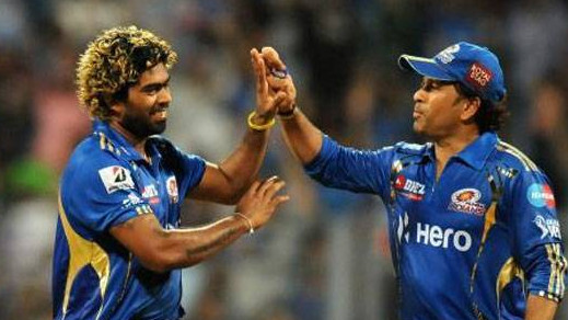 Sachin Tendulkar's unusual birthday wish to Lasith Malinga surprises fans