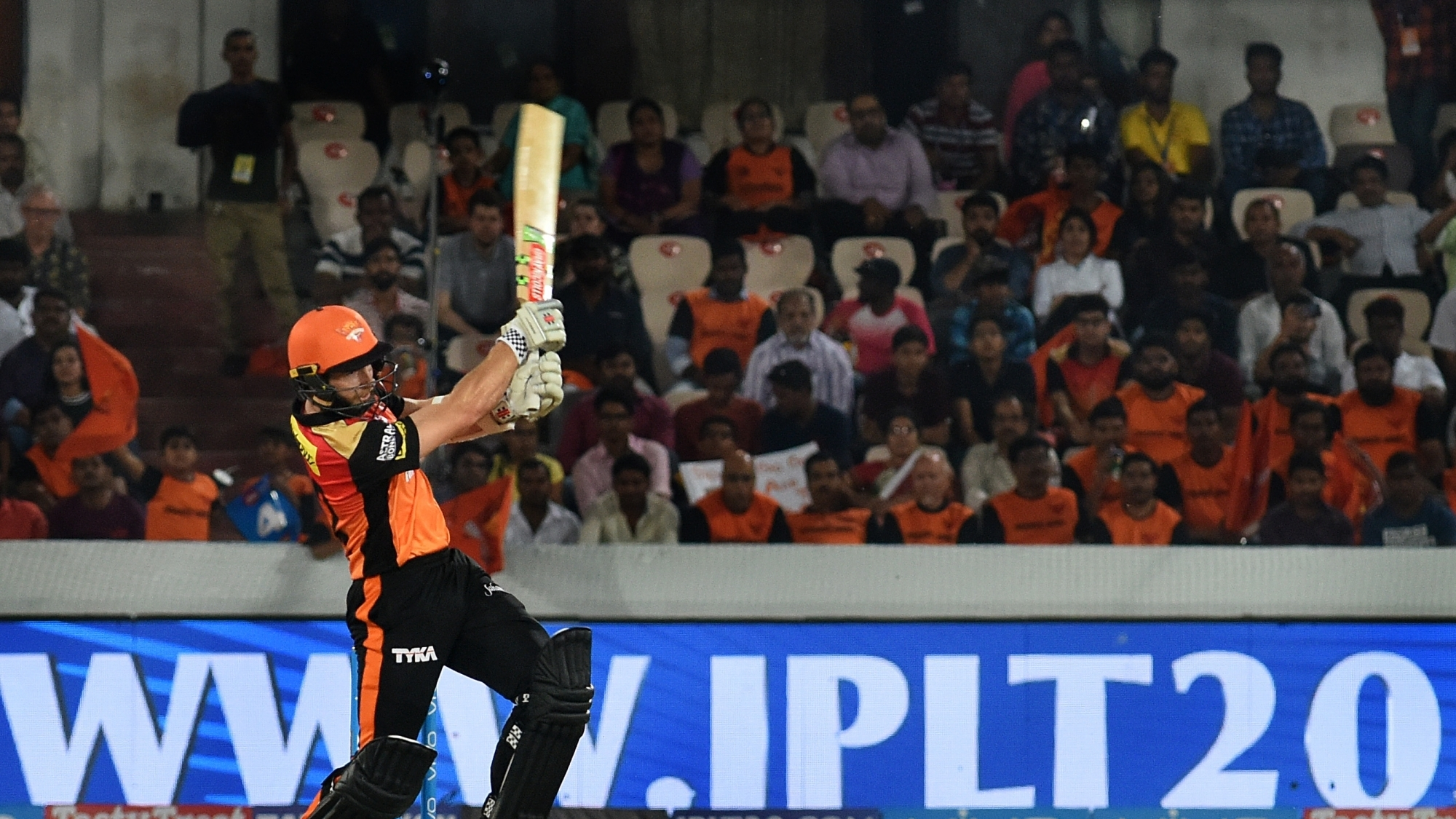 IPL 2018: Rashid Khan is a great asset with the ball says, Kane Williamson