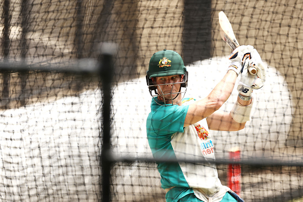 Steve Smith would be main target for Indian bowlers | Getty Images