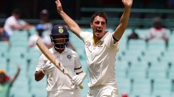 Pat Cummins says Australia will strive to get Cheteshwar Pujara out of his