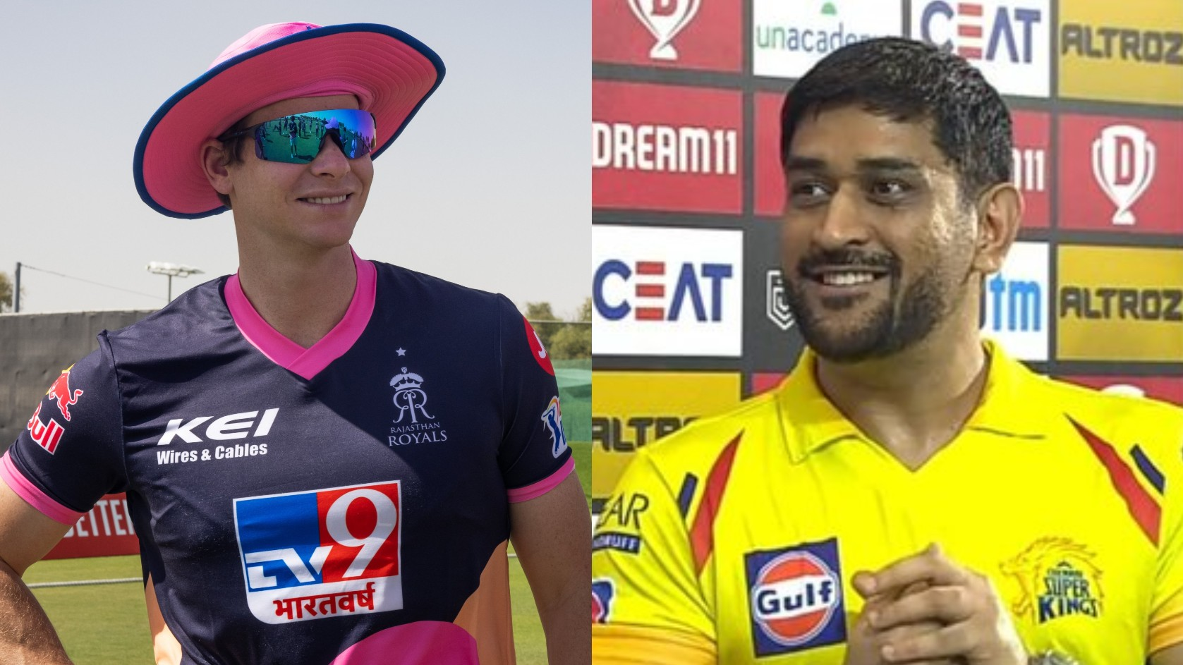 IPL 2020: Match 4, RR v CSK - COC Predicted Playing XIs