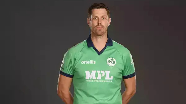 Ireland and England pacer Boyd Rankin retires from international cricket