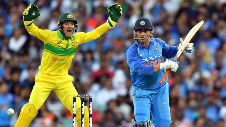 "AUS v IND 2018-19: Alex Carey says winning ODI series against India would ""mean a lot"" to Australia team"