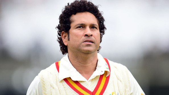 ENG v IND 2018: Sachin Tendulkar to ring five-minute bell before the start of play on Day 1 at Lord's
