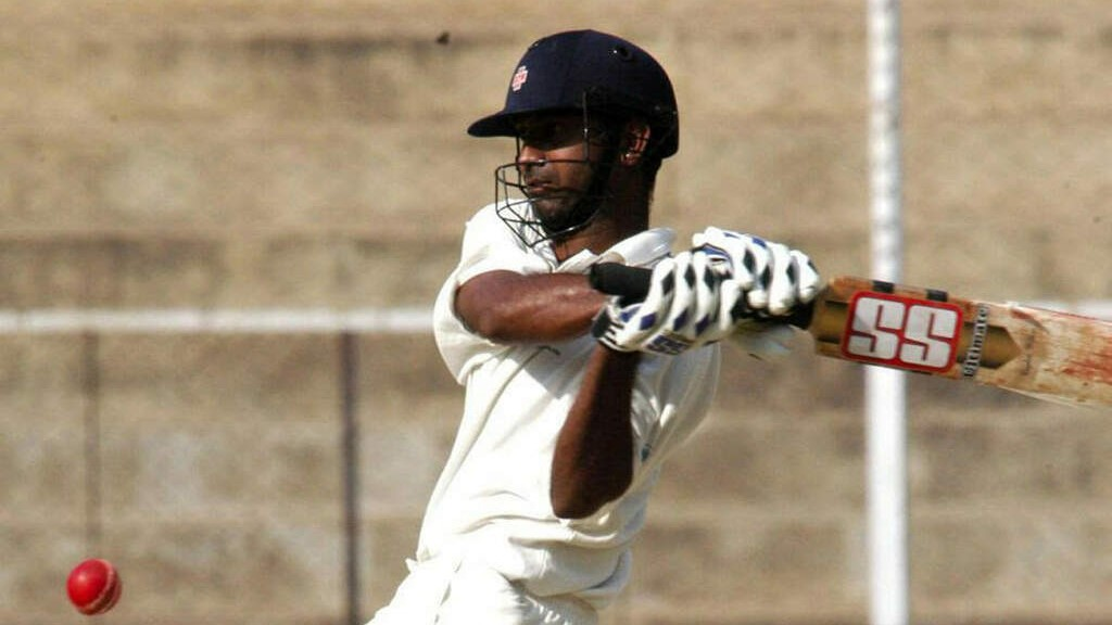 Vijay Bharadwaj reminisces high of LG Cup '99, playing Tests for India