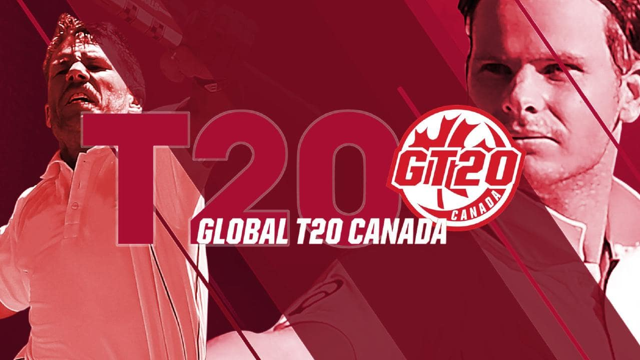 Global T20 Canada League is the newest T20 league to mushroom