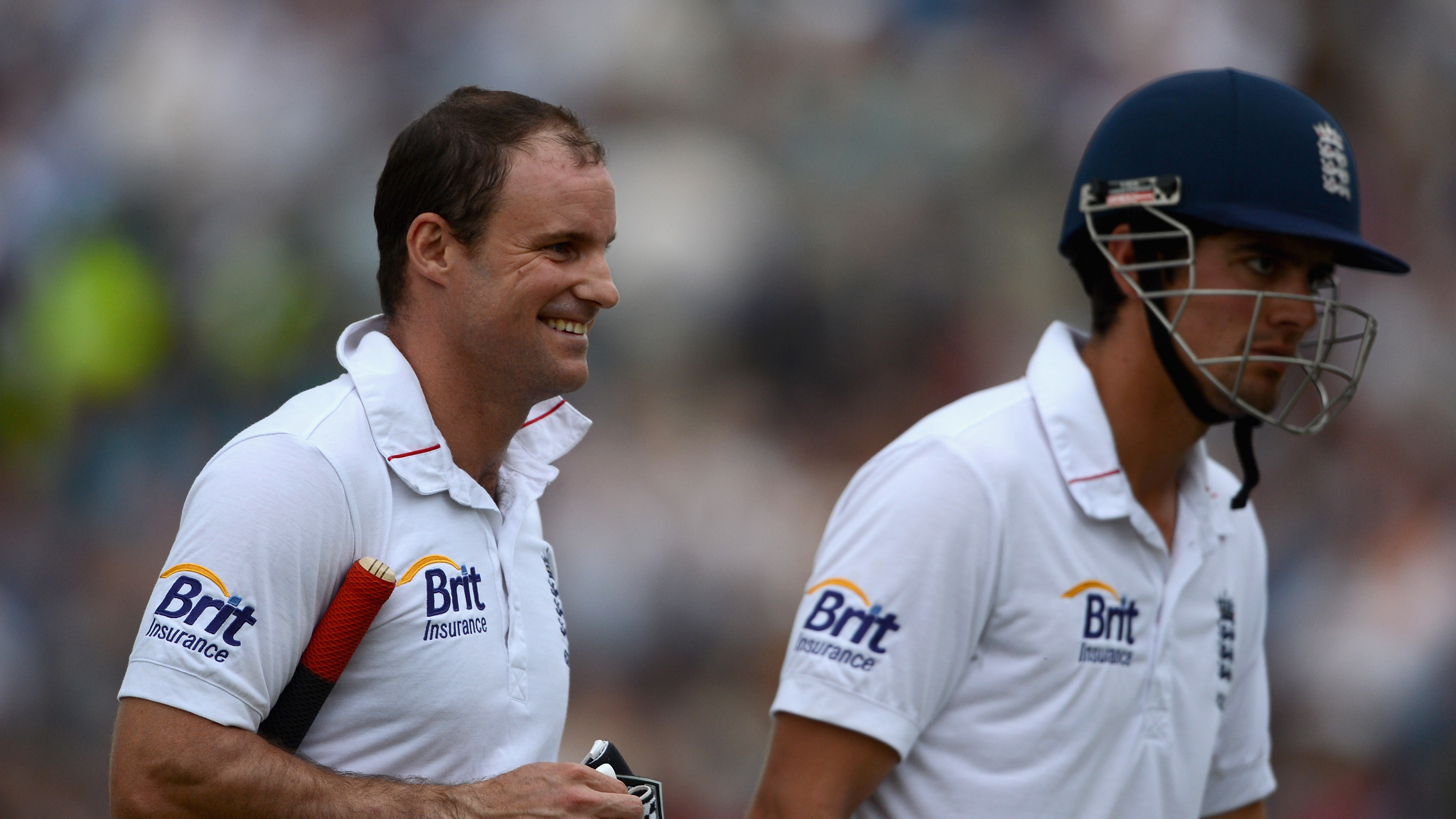 ENG vs IND 2018: England's greatest player ever in my opinion, says Andrew Strauss on Alastair Cook