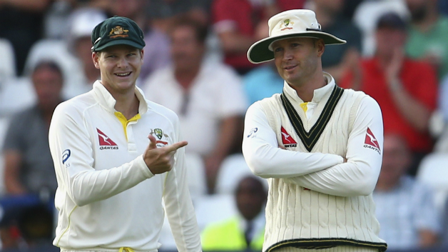 SA v AUS 2018: Michael Clarke available for a comeback after Steve Smith gets into controversy