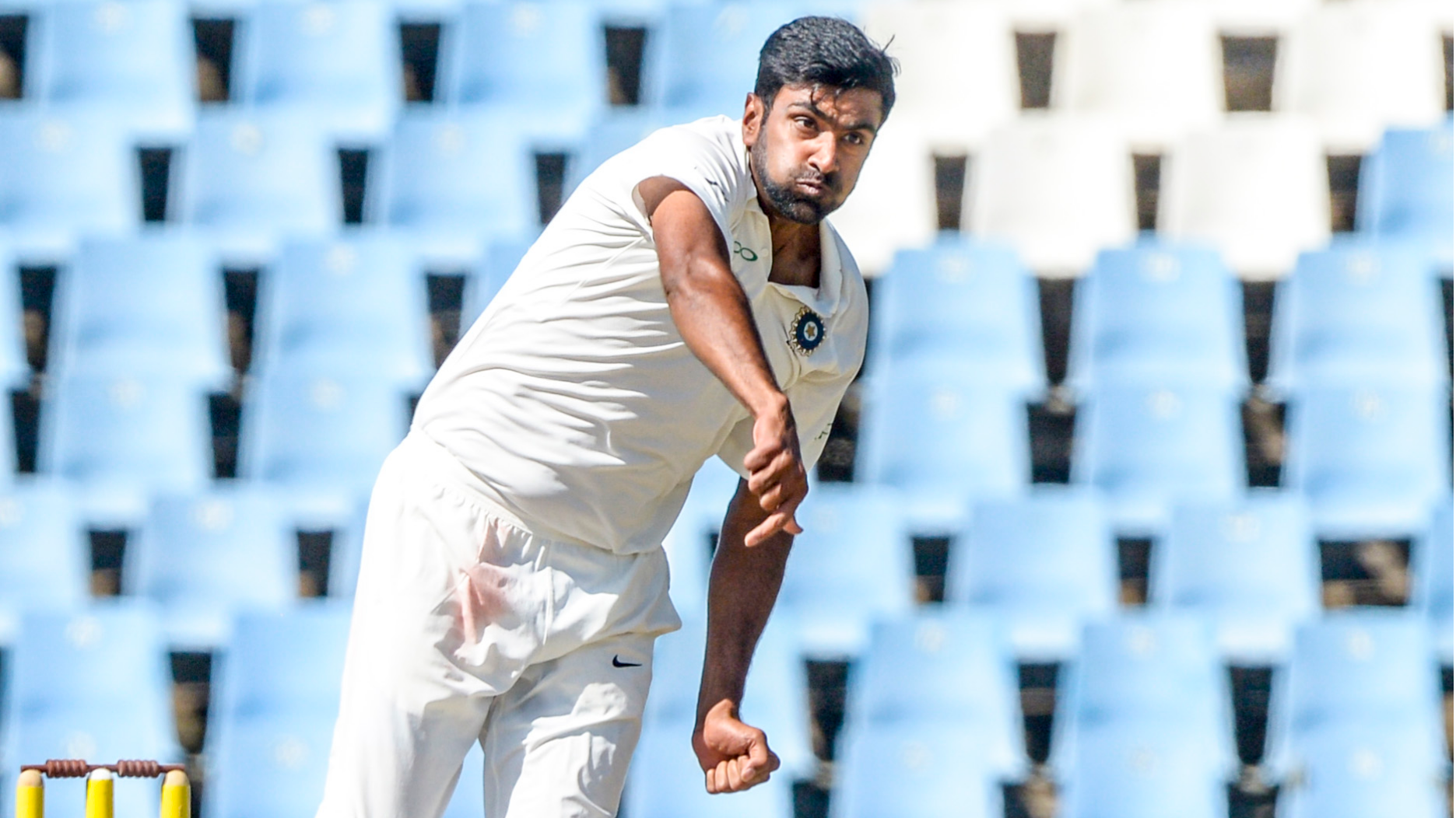 ENG v IND 2018: Ravichandran Ashwin keen to give his best in England Test series