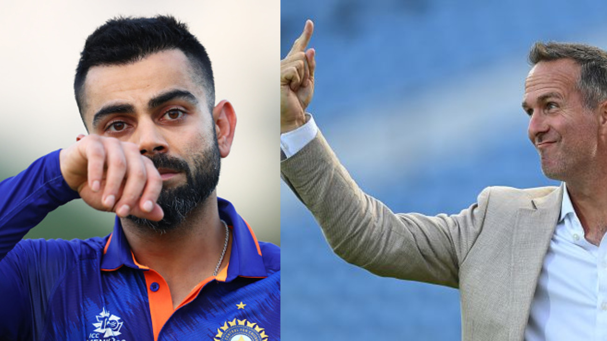 T20 World Cup 2021: Vaughan wonders why India are favorites to win; names 4 teams that can threaten them