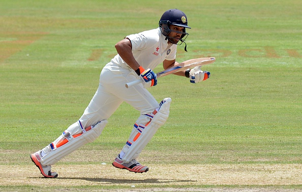 Rohit Sharma ignored for West Indies Test series | Getty Images