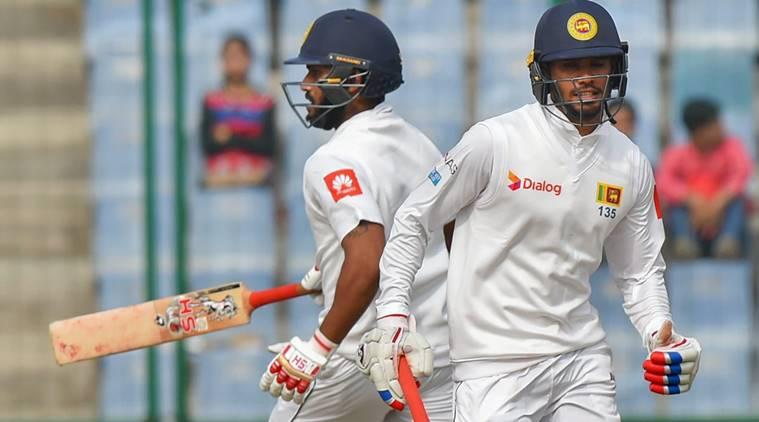 रोशन सिल्वा ने श्रीलंका की मजबूत बढ़त हासिल करने के बाद दिया ये बयान