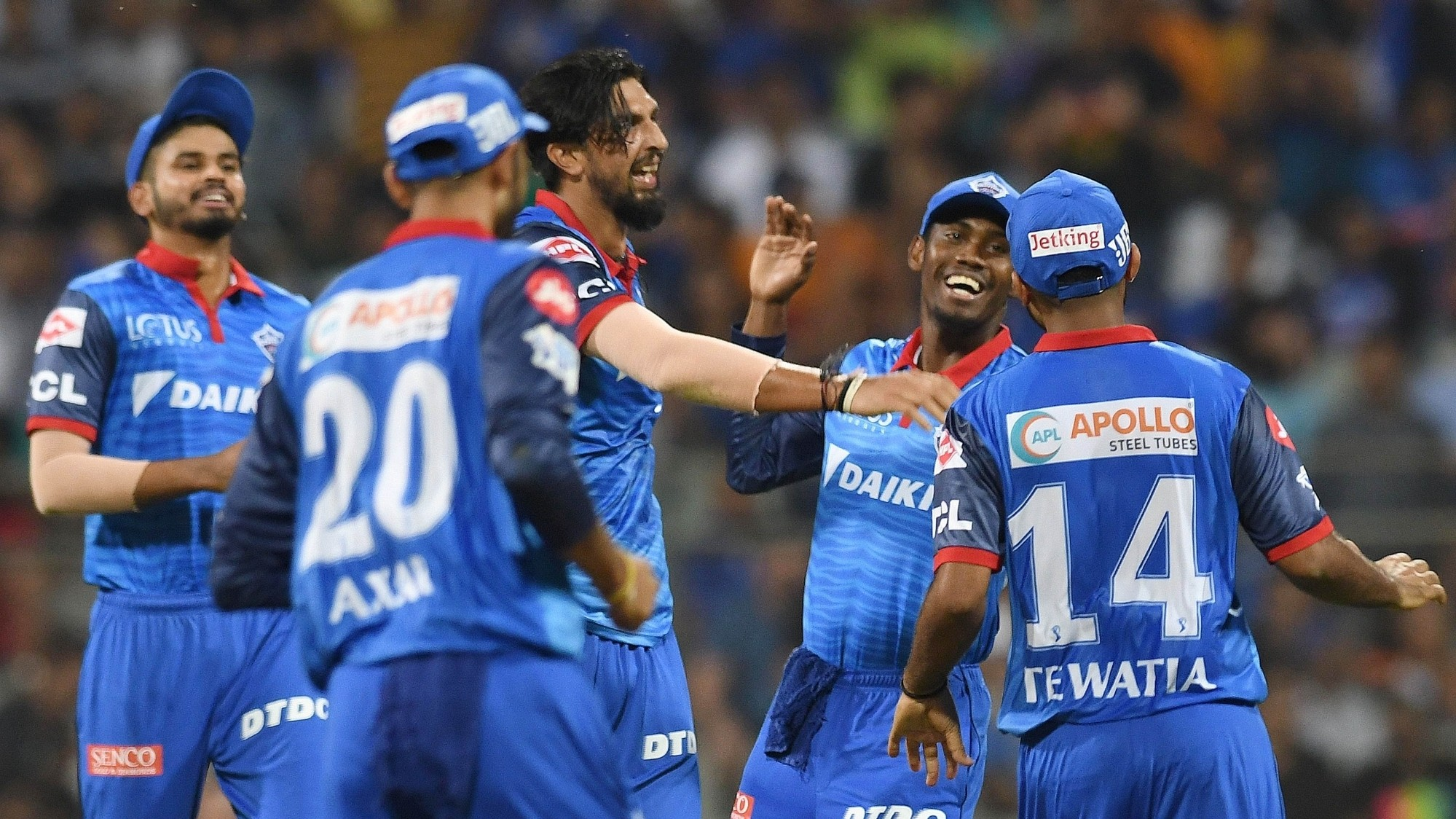 IPL 2020: Assistant physio of Delhi Capitals tests COVID-19 positive