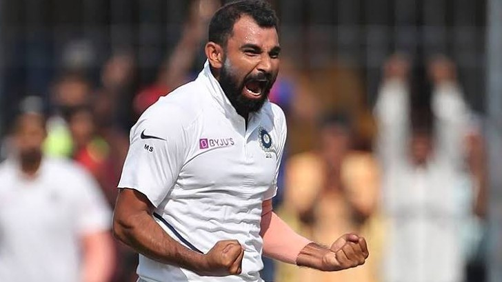 IND v BAN 2019: Mohammad Shami reveals his strategy for bowling in day-night Test