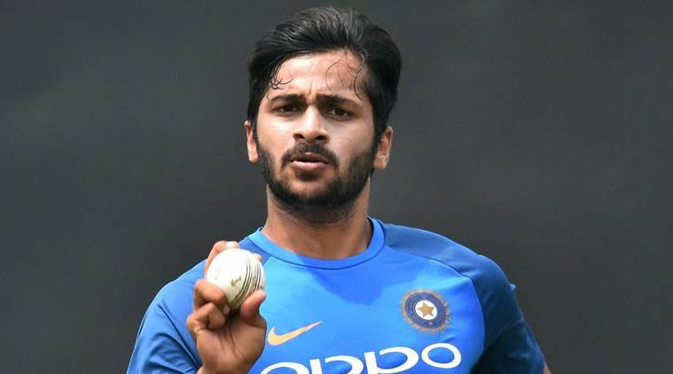 भारतीय टीम ने अंतिम टेस्ट से पहले शार्दुल ठाकुर और नवदीप सैनी को दक्षिण अफ्रीका बुलाया