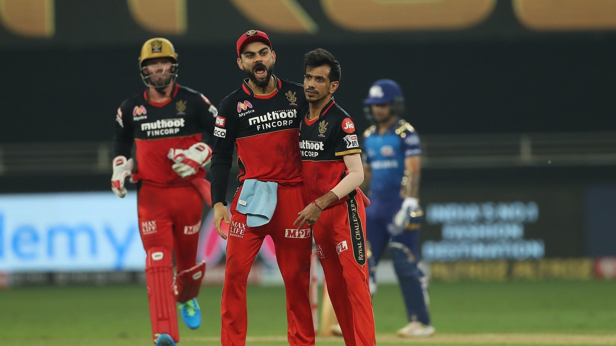IPL 2020: Virat Kohli says captains should be able to review doubtful wides, waist-high full tosses