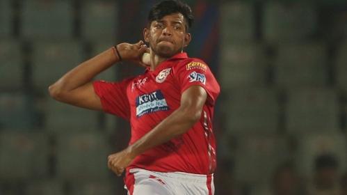 IPL 2018: अंकित राजपूत पांच विकेट लेने वाले पहले अनकैप्ड भारतीय गेंदबाज़ बने