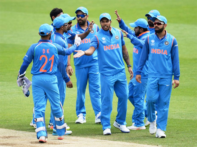Team India will have their task cut out against a challenging Ireland side at Dublin | Getty