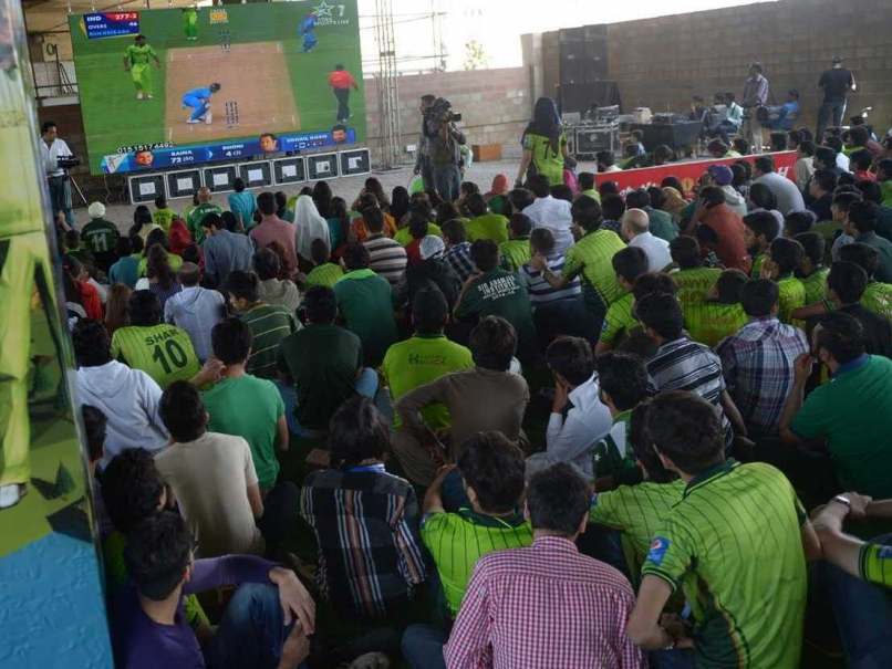 1.5 billion people saw the ICC World Cup 2015 on TV as compared to 3.2 billion people seeing FIFA World Cup 2014 on TV