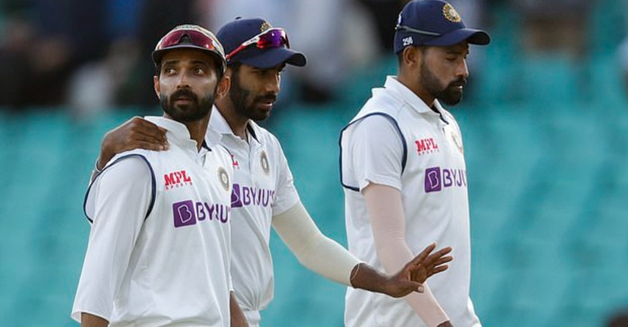 India has lodged a complaint after Siraj and Bumrah racially abused by SCG crowd | Getty Images