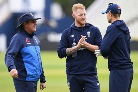 England waiting to welcome back Ben Stokes,  says Trevor Bayliss